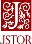 Our archives are on JSTOR